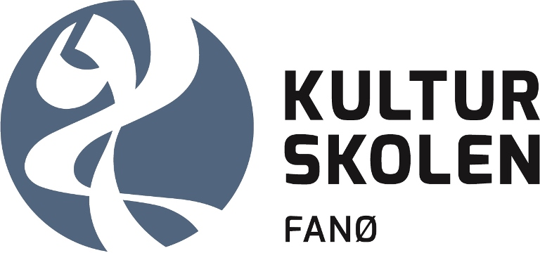 Logo for Fanø Kulturskole